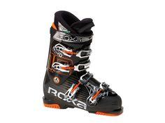 Roxa 2013-14 Kawo 10 Ski Boots, 27, Orange/Black * Visit the image link more details.