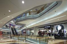 KK Mall | Laguarda.Low Architects | LLA
