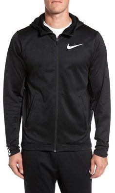 Men's Nike Therma Elite Zip Hoodie