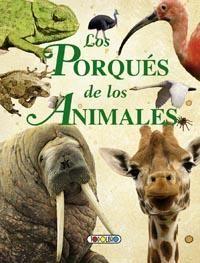 Con este libro, lleno de dibujos y sorprendentes ilustraciones, y explicado con textos sencillos y de forma amena, podrás aprender mucho más sobre los animales que pueblan nuestro planeta. Una lectura divertida y una auténtica guía didáctica.