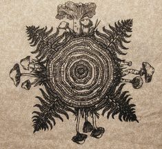 glittertomb:  by entangledroots