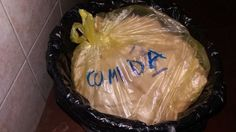 """#Venezuelans #label """"#waste"""" to help hungry scavengers...."""