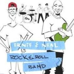 Peanut Butter and Jams Welcomes Ernie and Neal Philadelphia, PA #Kids #Events