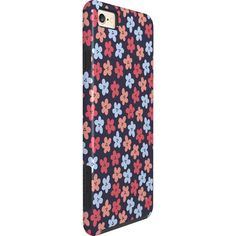 ArtsCase - StrongFit Designers Series Hard Shell Case for Apple iPhone 6 & 6s - Amelia Ditsy by Rosie Simons, AC1343285