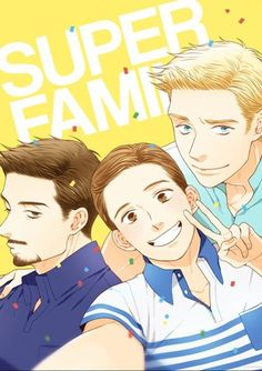 Superfamily                                                                                                                                                                                 More