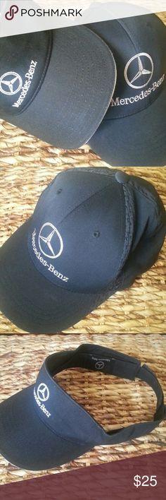 4729de76bab 2 Mercedes Benz hats Bundle