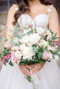 A Royal English Wedding at Clearwell Castle Royal Weddings, Lace Weddings, Castle Wedding Inspiration, Wedding Ideas, Floral Wedding, Wedding Bouquets, Bridal Musings, Magical Wedding, Bridal Shoot