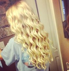 Curls for girls