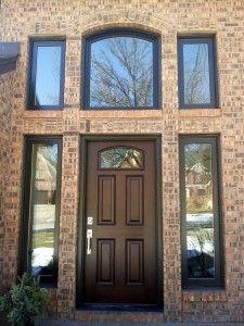 Local Examples Archives - Opal Enterprises Exterior Home Renovation Andersen Windows, Entrance Doors, Front Entry, Home Renovation, Home Improvement, Exterior, House, Entry Doors, Entrance Gates
