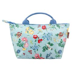 cath kidston, meadow lunch tote.