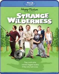 Strange Wilderness (2008) (BD) [Blu-ray]   #FreedomOfArt  Join us, SUBMIT your Arts and start your Arts Store   https://playthemove.com/SignUp