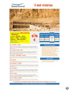 Kemet misterioso desde 876 € ultimo minuto - http://zocotours.com/kemet-misterioso-desde-876-e-ultimo-minuto/