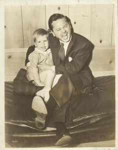"""MICKEY ROONEY & SON """"Words and Music"""" 1948"""