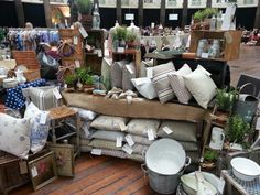 Spring into Vintage at the Dome Buxton.