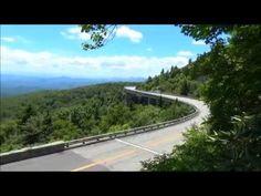 Blue Ridge Parkway Guide, Asheville NC