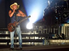 Kenny Chesney - Kenny Chesney's No Shoes Nation On Zac Brown's Southern Ground 8/3 Georgia Dome
