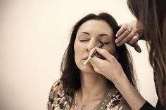 make up elisa carasi hair philosophy ph Elena Preti