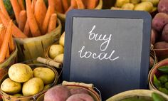 Why Local Food is Better Than Organic