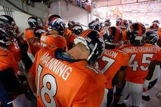 Broncos Fever!!
