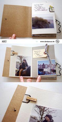 Die 85 Besten Bilder Von Fotoalbum Diy Ideen Fotoalbum