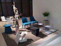Salone del Mobile 2014 - Bontempi Casa