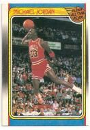 Price $18.00 - Item Michael Jordan Bulls 1988 Fleer All Star  Limited Issue 1988 1989 Fleer All Star 120  Micheal Jordan Bulls  Nba Scoring Leader Hof  Six Nba Championships  Addoway  Michael Jordan Bulls Collectible  Sharp To Near Sharp Corners No Creases  Please Bid From Scan  This Excat Item You Will Receive An...