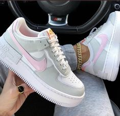Uploaded by frankie. Find images and videos about shoes, nike and sneakers on We Heart It - the app to get lost in what you love. Cute Sneakers, Shoes Sneakers, Sneakers Adidas, Kd Shoes, Shoes Heels, Summer Sneakers, Summer Sandals, Zapatillas Nike Air Force, Nike Af1