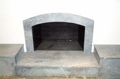 Costa Esmeralda Granite Fireplace Surrounds