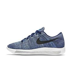 wholesale dealer 777c1 b1dda The Nike LunarEpic Low Flyknit Womens Running Shoe is lightweight and  breathable with targeted cushioning for a soft, effortless sensation  underfoot.