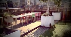 Forza Win (Rooftop Supper Club) - Shoreditch