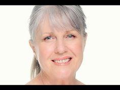 Easy, Beautiful Mature Skin Makeup Tutorial Video with Robert Jones