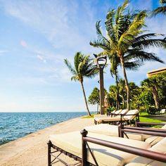 Favorite Tropical Getaways