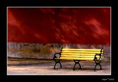 bench and wall 4 by ~cor-explo on deviantART