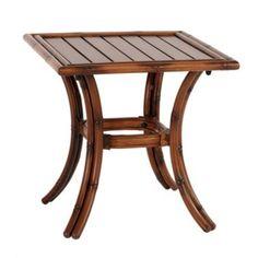 Galante Bunching Table | Ballard Designs -- upper front porch? $89
