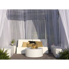 Found it at AllModern - Chic 7 Piece Cabana Seating Group