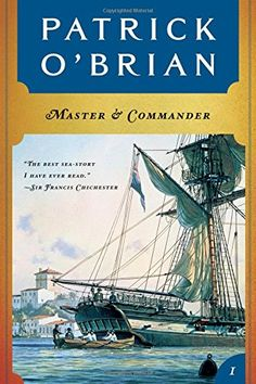 Master and Commander by Patrick O'Brian http://www.amazon.com/dp/0393307050/ref=cm_sw_r_pi_dp_hfzcwb0B57J8D