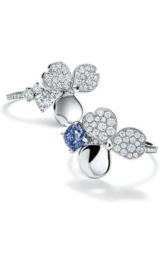 31 Best Tiffany Paper Flowers Images In 2019 Jewelry Collection