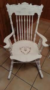 Costo Sedia A Dondolo.21 Fantastiche Immagini Su Sedia Dondolo Rocking Chair Rocking