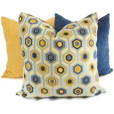 top collection blue and yellow pillows. example of a watercolor light blue and yellow throw pillowzazzle Yellow Pillow Covers, Yellow Throw Pillows, Fluffy Pillows, Decorative Throw Pillows, Kids Pillows, Sofa Pillows, Blue Family Rooms, Blue And White Pillows, Outdoor Pillow Covers