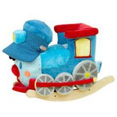 Gift Ideas for Kids: Rocking Toys | JAQUO Lifestyle Magazine