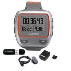 Finally, a GPS-enabled training device that isn�t afraid of the water. The rugged Forerunner 310 XT is the triathlete�s indispensable training tool � a GPS-enabled, swim-proof trainer that tracks bike and run data and sends it wirelessly to your computer.