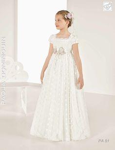 Girls Easter Dresses, Girls Dresses, Flower Girl Dresses, Formal Dresses, Wedding Dresses, Girls White Dress, First Communion Dresses, Maid Dress, Little Girl Fashion