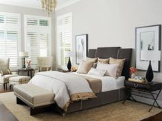 What happens when HGTV's Drew and Jonathan Scott renovate their own place in Las Vegas? HGTV Magazine found out, plenty of dollar-stretching upgrades and guy-friendly design.