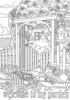 9568 Best Coloring Pages Images On Pinterest