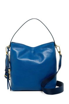 46a1960a6128 Maya Leather Hobo by Fossil on  nordstrom rack Baggage
