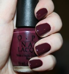 OPI Boris and Natasha