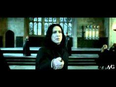 So Cold | Severus Snape (10/22/2012).