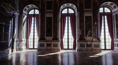 dark ballroom - Google Search