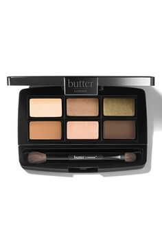 butter LONDON 'ShadowClutch - Natural Charm' Palette available at #Nordstrom