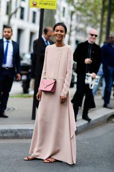Look street style: il meglio della Parigi Fashion Week